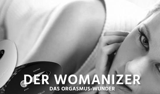 Womanizer - Orgasmus-Wunder
